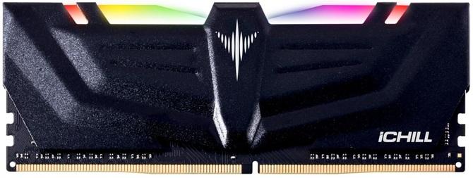 Inno3D prezentuje pamięci RAM DDR4 z podświetleniem RGB LED [1]