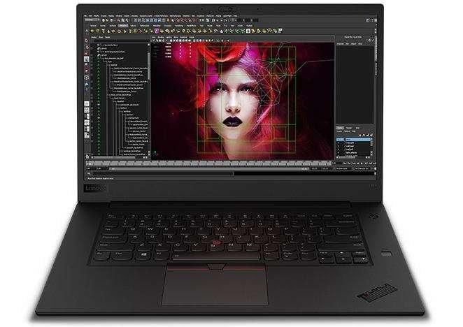Lenovo ThinkPad P1 - konkurencja dla Dell XPS 15 9570 [2]