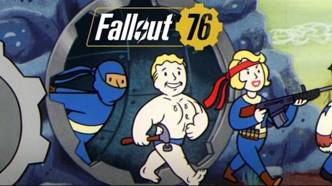 Lootboksy i perki: ile pieniędzy wyciągnie z nas Fallout 76? [2]