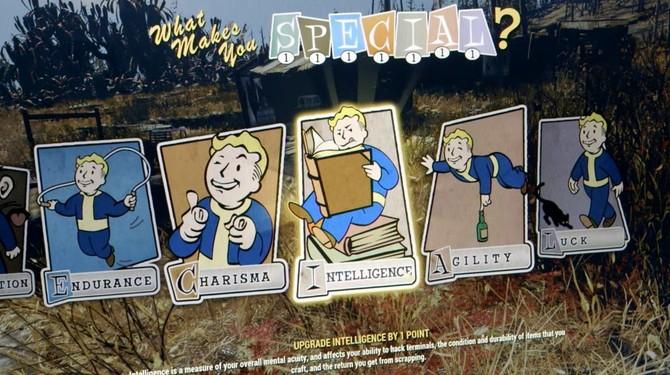 Lootboksy i perki: ile pieniędzy wyciągnie z nas Fallout 76? [3]