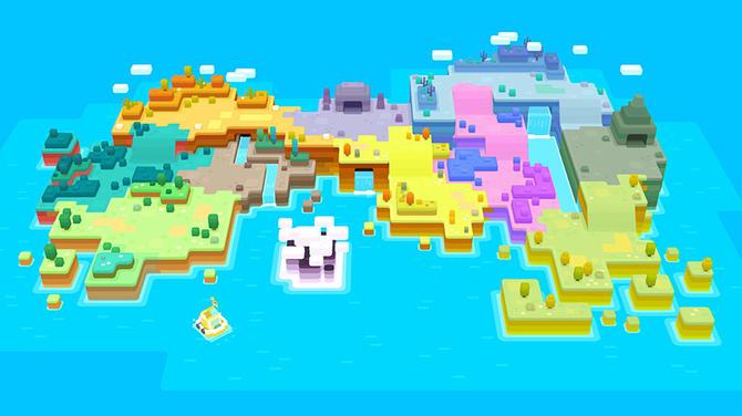 Pokémon Quest zarobił 8 milionów dolarów w miesiac [1]