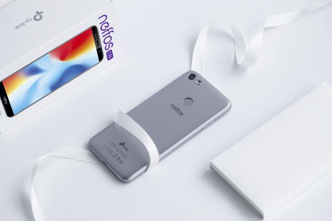 TP-Link Neffos C9A - nowy konkurent dla tanich Xiaomi [1]