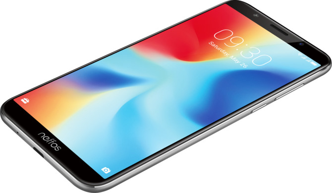 TP-Link Neffos C9A - nowy konkurent dla tanich Xiaomi [2]