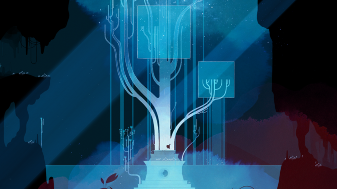 Gris - piękna gra o smutku à la Limbo wkrótce na PC i Switch [2]