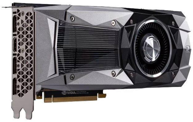 NVIDIA dyskretnie zapowiada kartę graficzną GeForce RTX 2080 [1]