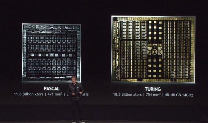 NVIDIA zapowiada kartę graficzną Quadro RTX 8000 za 10,000 USD [3]