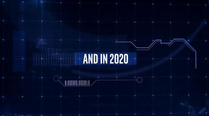 Intel zapowiada swoje układy graficzne, premiera w 2020 roku [2]