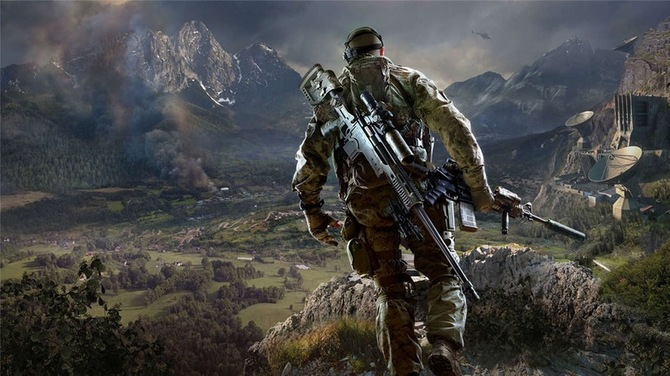 Sniper Ghost Warrior Contracts - nowa gra CI Games w drodze [1]