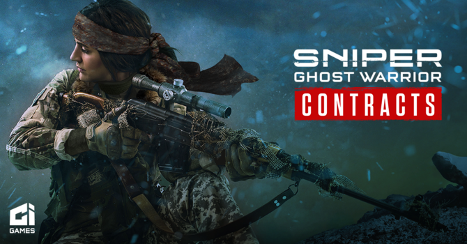 Sniper Ghost Warrior Contracts - nowa gra CI Games w drodze [2]