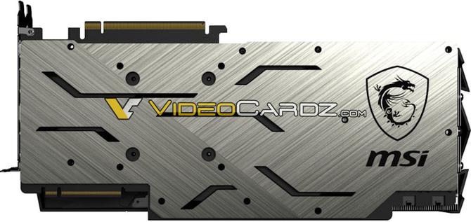 MSI RTX 2080 Ti Gaming X Trio - W pełni autorski model karty [2]