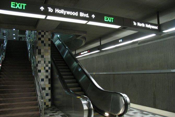 Skanery ciała w metrze? Pierwsze zagoszczą w Los Angeles [3]