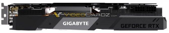 Specyfikacja GeForce RTX 2080 i GeForce RTX 2080 Ti [2]