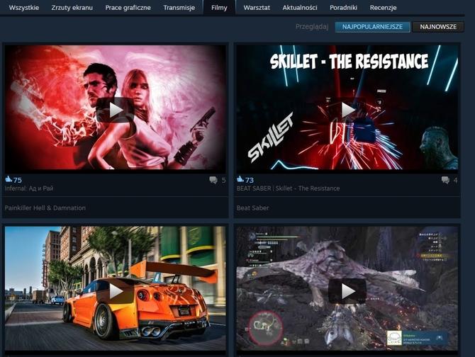 Steam buduje nowy serwis: powstaje mocny konkurent Twitcha? [3]