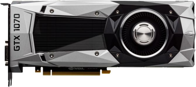 NVIDIA GeForce RTX 2070 i GTX 2060 zobaczymy w listopadzie? [2]