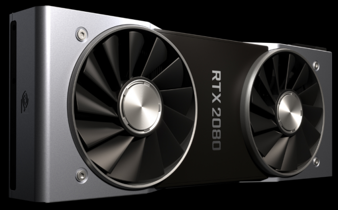 NVIDIA GeForce RTX 2070, RTX 2080 i RTX 2080 Ti - oficjalna premiera [3]