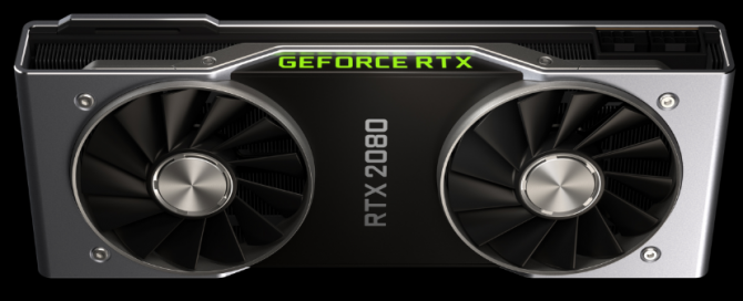 NVIDIA GeForce RTX 2070, RTX 2080 i RTX 2080 Ti - oficjalna premiera [4]