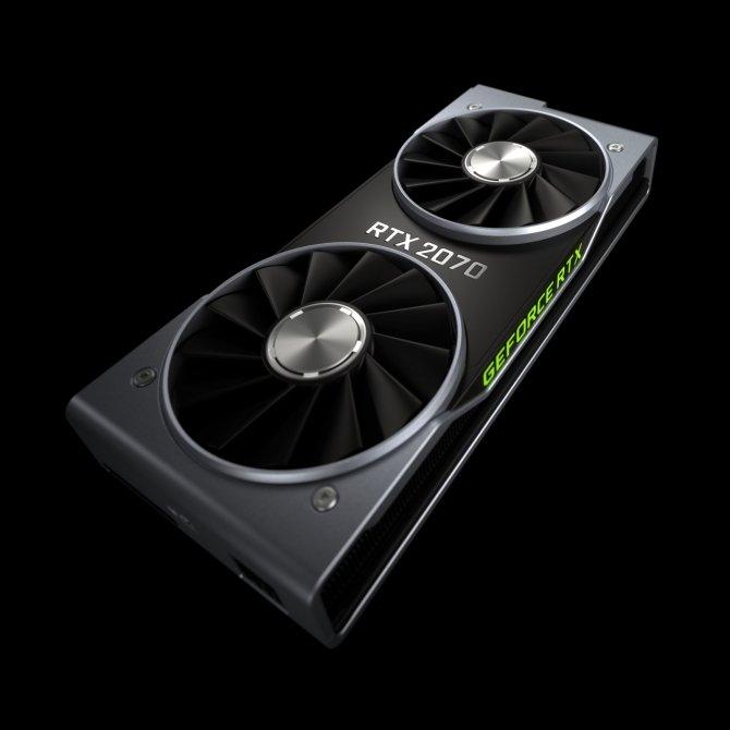 NVIDIA GeForce RTX 2070, RTX 2080 i RTX 2080 Ti - oficjalna premiera [8]
