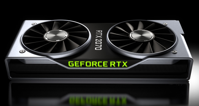 NVIDIA GeForce RTX 2070, RTX 2080 i RTX 2080 Ti - oficjalna premiera [9]