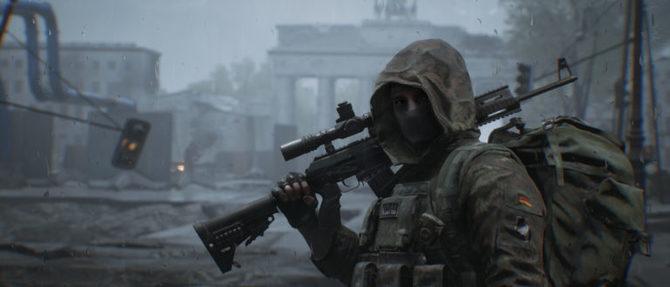 World War 3 - nadchodząca gra Polaków: jest gameplay trailer [2]