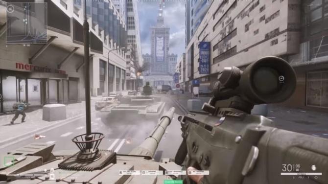 World War 3 - nadchodząca gra Polaków: jest gameplay trailer [3]