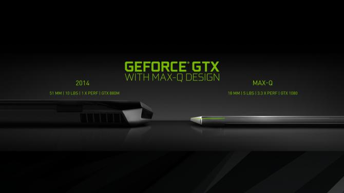 GeForce RTX 20x0 Max-Q - pierwsze informacje o mobilnych GPU [2]