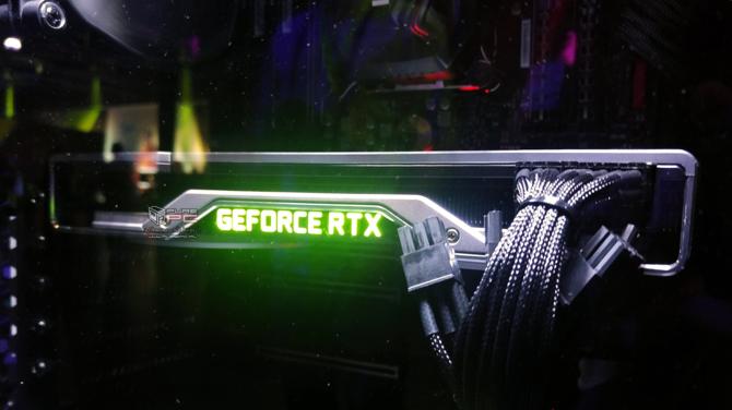 NVIDIA GeForce RTX 20x0 - jak prezentują się nowe układy? [2]
