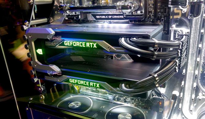 NVIDIA GeForce RTX 20x0 - jak prezentują się nowe układy? [6]
