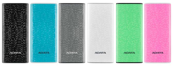 ADATA: nowa linia powerbanków z USB-C w świetnych cenach [1]