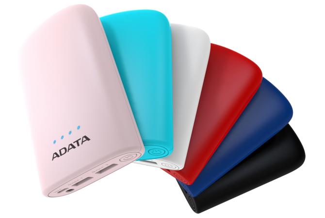 ADATA: nowa linia powerbanków z USB-C w świetnych cenach [5]