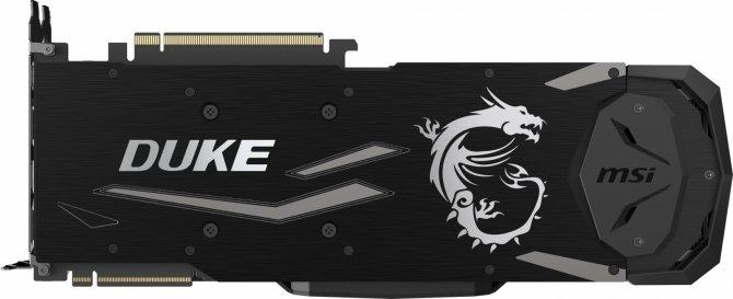 MSI prezentuje niereferncyjne karty graficzne GeForce RTX 20x0 [4]