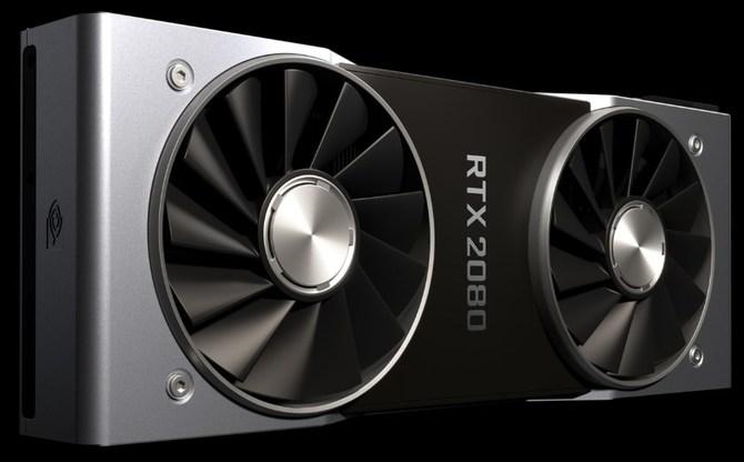 Nvidia GeForce RTX 2000 - dlaczego nowe karty są tak drogie? [2]