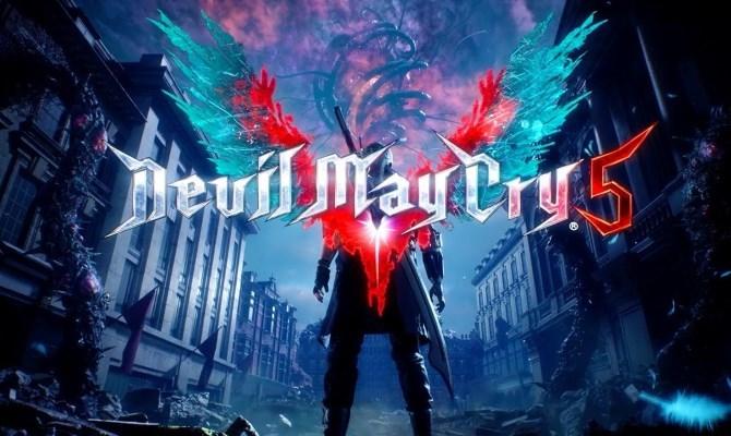 Gamescom: Devil May Cry 5 - pierwsze wideo z gry dostępne  [1]