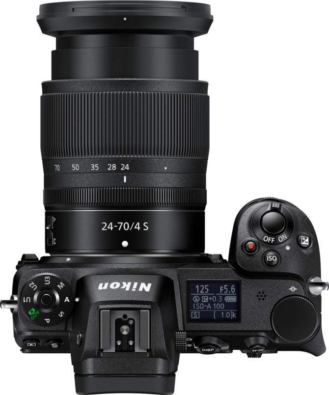 Nikon Z 7 i Z 6 - profesjonalne pełnoklatkowe bezlusterkowce  [2]