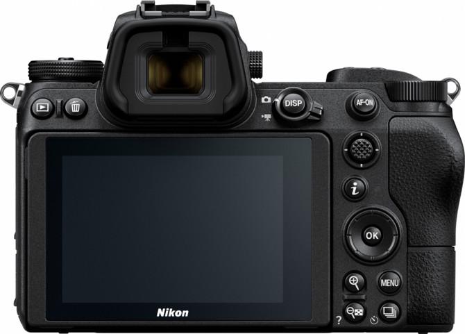 Nikon Z 7 i Z 6 - profesjonalne pełnoklatkowe bezlusterkowce  [3]