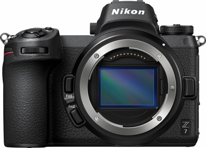 Nikon Z 7 i Z 6 - profesjonalne pełnoklatkowe bezlusterkowce  [4]