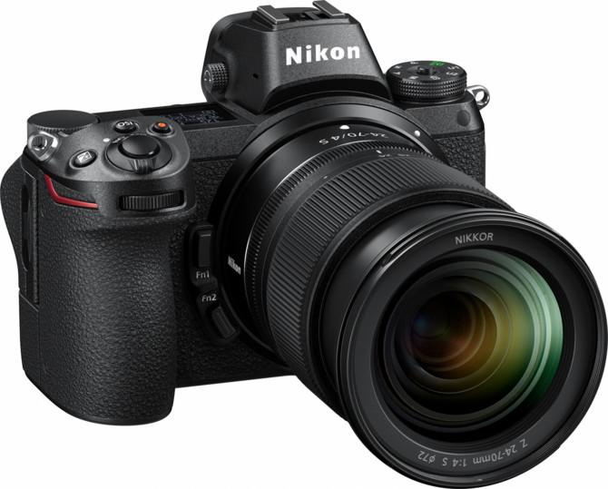 Nikon Z 7 i Z 6 - profesjonalne pełnoklatkowe bezlusterkowce  [5]