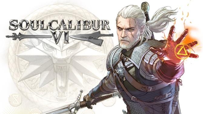 Soul Calibur 6 - znamy wymagania sprzętowe, będzie Denuvo  [1]