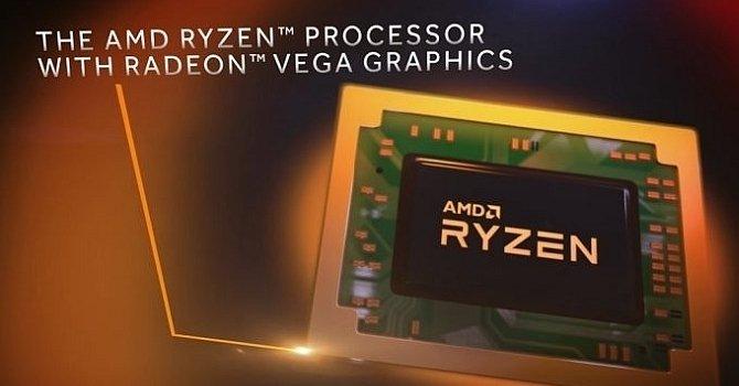 AMD Ryzen 5 2600H i Ryzen 7 2800H - informacje o procesorach [1]