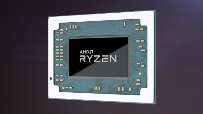 AMD Ryzen 5 2600H i Ryzen 7 2800H - informacje o procesorach [2]