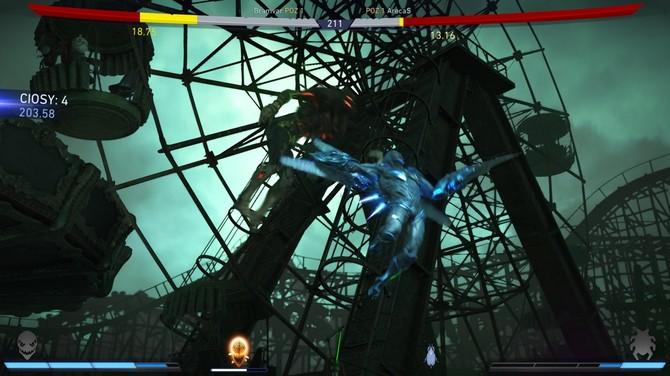 Codex Denuvo przyczyną szarpania animacji w grze Injustice 2 [2]