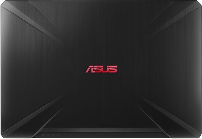 Wyniki Konkursu -ASUS TUF Gaming FX504 ma nowego właściciela [2]