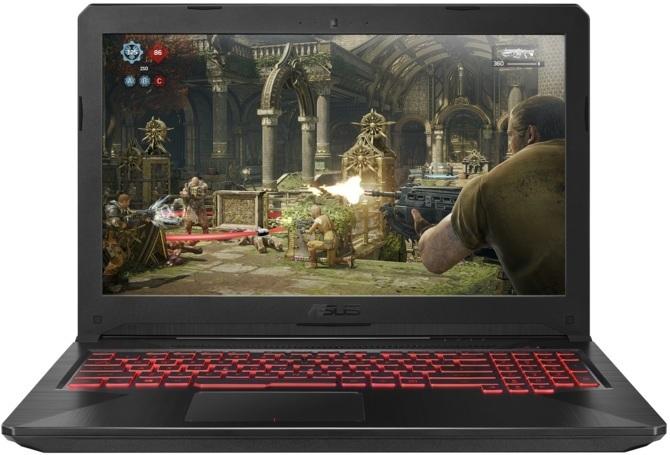 Wyniki Konkursu -ASUS TUF Gaming FX504 ma nowego właściciela [3]