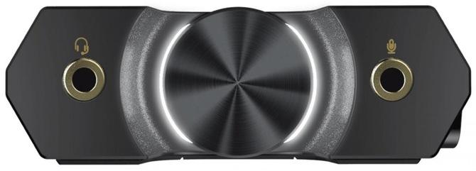Creative Sound BlasterX GX6 - nowa karta dźwiękowa USB [2]