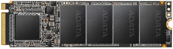 ADATA XPG SX6000 Pro - Piekielnie wydajny nośnik SSD typu NVMe [2]