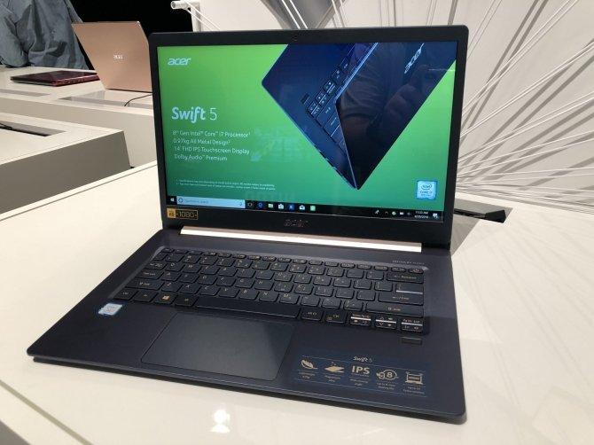 Next@acer - premiera Acer Aspire 7 z AMD Radeon RX Vega M GL [11]