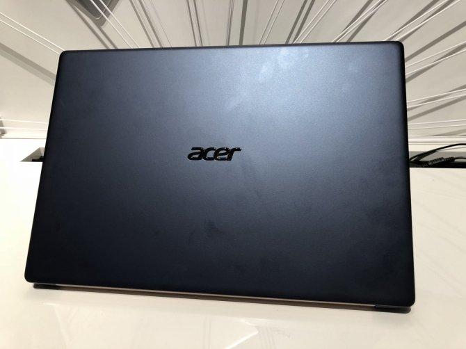 Next@acer - premiera Acer Aspire 7 z AMD Radeon RX Vega M GL [14]