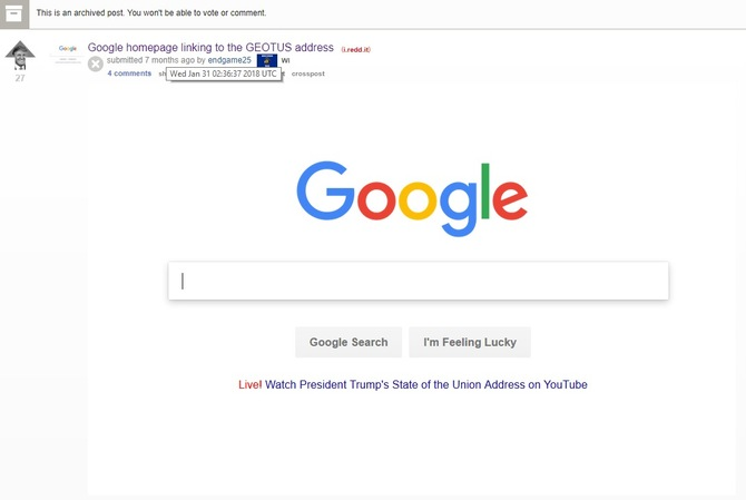 Donald Trump rzuca groźby Google, Facebookowi i Twitterowi [1]