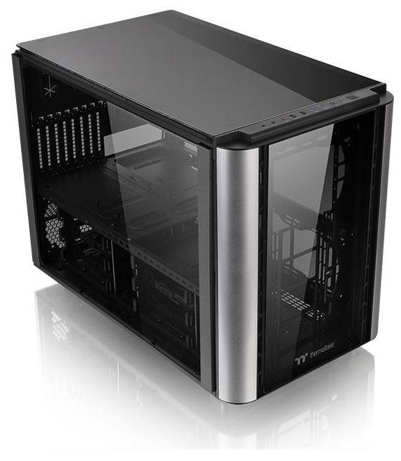Thermaltake Level 20 XT Cube z płytą montowaną horyzontalnie [2]