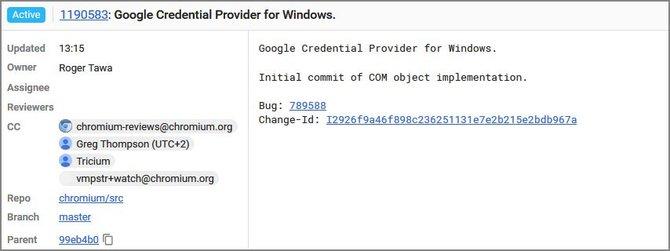 Do Windows 10 zalogujemy się także dzięki loginowi Google [2]