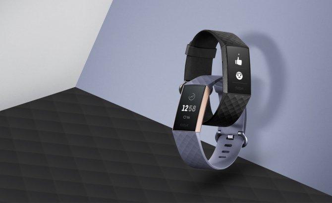 IFA 2018: obiecująca opaska Fitbit Charge 3 ujrzała światło dzienne [1]
